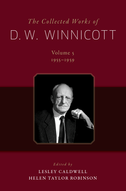 The Collected Works of D. W. WinnicottVolume 5, 1955-1959