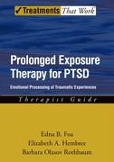 Prolonged Exposure Therapy for PTSD: Therapist Guide: Emotional processing of traumatic experiences