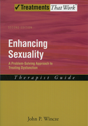 Enhancing Sexuality: Therapist Guide
