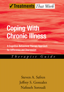 Coping with Chronic Illness: Therapist GuideA cognitive-behavioral therapy approach for adherence and depression