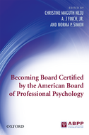 Becoming Board Certified by the American Board of Professional Psychology