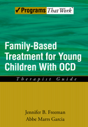 Family Based Treatment for Young Children With OCDTherapist Guide