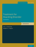 Treatment for Hoarding DisorderWorkbook