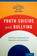 Youth Suicide and BullyingChallenges and Strategies for Prevention and Intervention